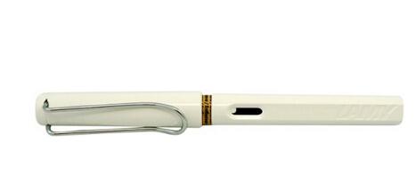 手快有的节奏!Lamy Safari L19WEF 凌美狩猎者系列 钢笔