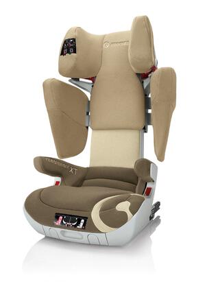 德淘安全座椅推荐!Concord Transformer XT 次旗舰儿童安全座椅