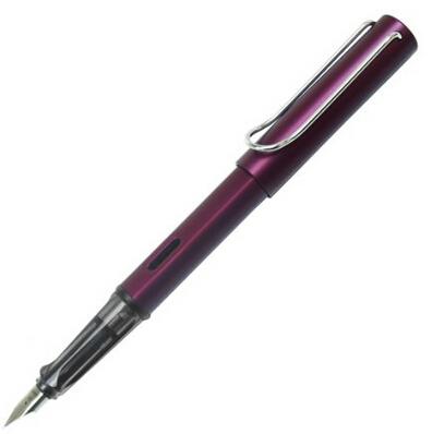 近期好价!LAMY 凌美 Al Star 恒星系列 L29DP 钢笔 (EF尖)