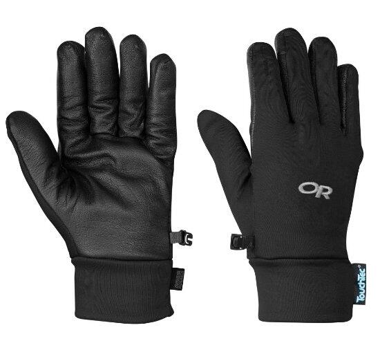 反季囤货价!Outdoor Research 男士防风保暖手套