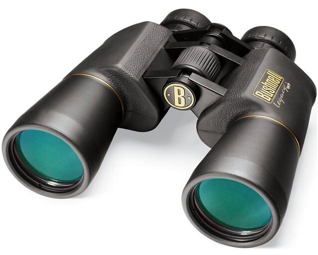 秒杀价手快有!Bushnell 10x50 博士能经典Legacy系列双筒望远镜