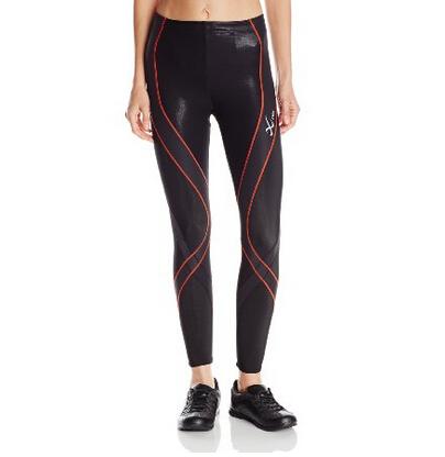 小码手快有了!CW-X Pro系列女士冬季版保暖压缩裤