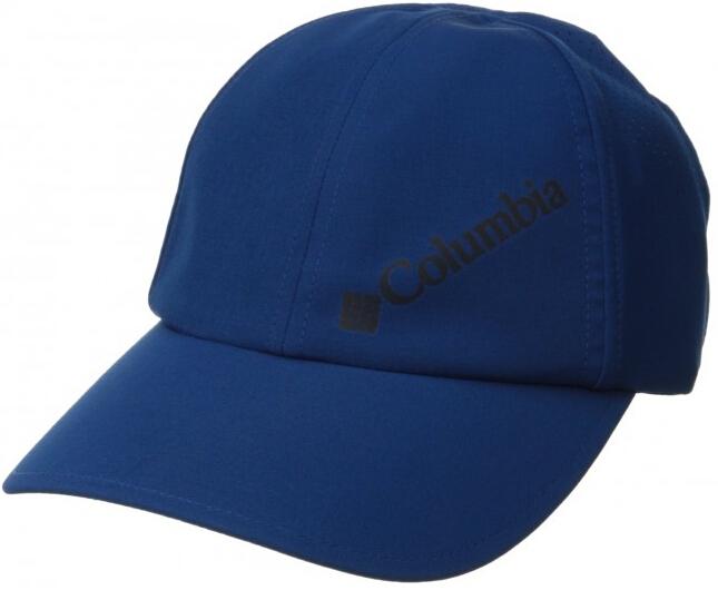 凑单白菜价!Columbia  Silver Ridge 哥伦比亚防晒棒球帽