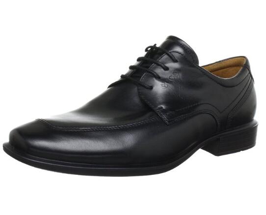 叠加7折公码刷新低!ECCO 爱步正装皮鞋