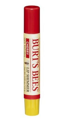 凑单好价可入!Burt's Bees小蜜蜂 亮泽珠光保湿唇彩