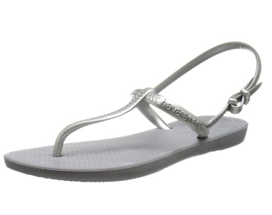 直邮新低!Havaianas 哈瓦那女士凉鞋