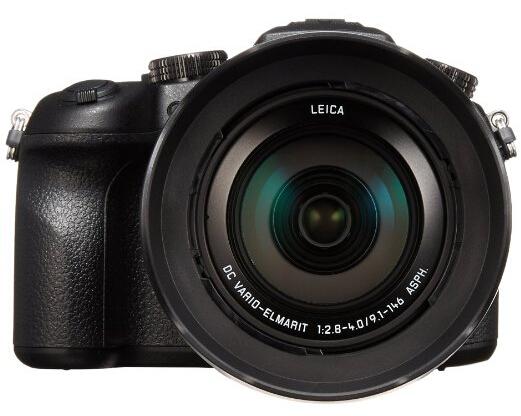 即将售罄手快有!Panasonic 松下 DMC-FZ1000 4K长焦数码相机
