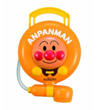 再次降至最低,Anpanman面包超人婴幼儿淋浴花洒玩具