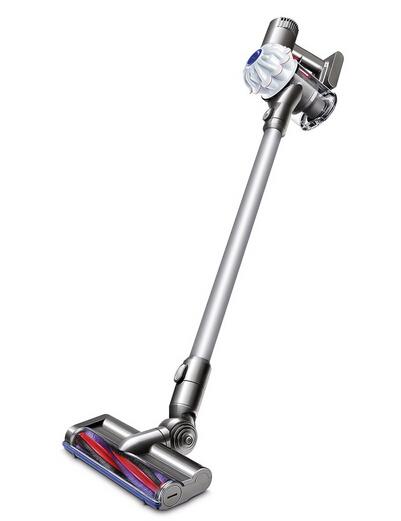 近期好价!Dyson V6 Cordless Vacuumd 戴森无线款真空吸尘器