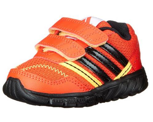 好价再来!adidas 阿迪达斯 Performance A-Faito 儿童运动鞋