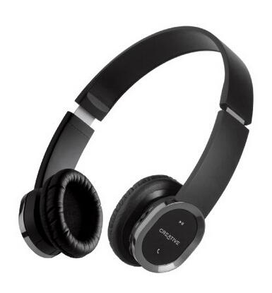 历史新低可入,Creative WP-450 创新旗舰蓝牙音乐耳机
