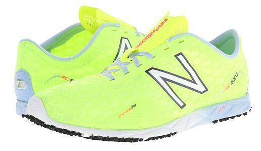 推荐两款6PM值得买的女士跑鞋,索康尼和新百伦各一款!