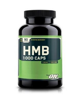 近期好价!optimum Nutrition Hmb 抗肌肉分解胶囊1000mg*90粒 悠悠海淘
