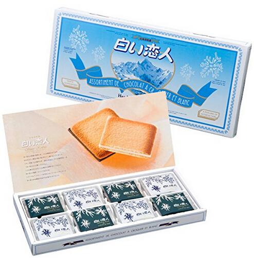 吃货日淘必备!!十款日亚值得海淘囤货的美味日本零食
