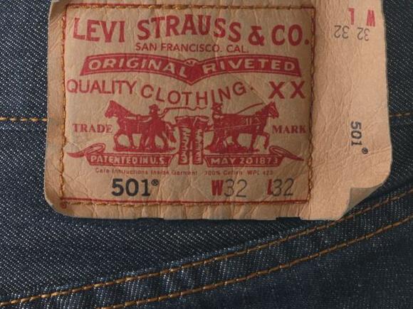 牛仔裤32W*30L之类的尺码是什么意思?