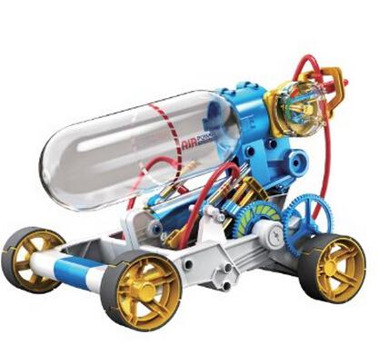 直邮新低手快有!OWI 空气动力车、无需电池哦