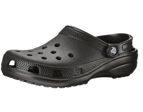 日亚凑单好价!crocs 卡骆驰 Classic 经典款洞洞鞋 22cm