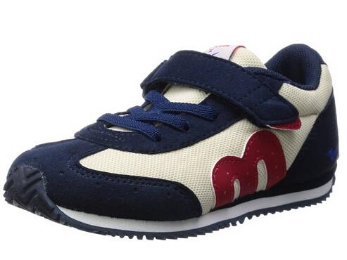 日亚用码新低价!Mikihouse与美津浓的合作款时尚童鞋