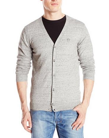 可用8折券!Diesel 迪赛 K-Cibe Sweater Cardigan 男士针织开衫