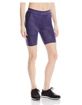 S码白菜价!手快有!Skins 思金斯 A200系列 女式梯度压缩短裤
