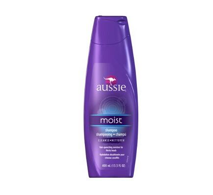 历史新低!AUSSIE Moist Shampoo 保湿洗发水 400ml*6瓶