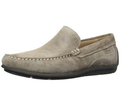 大码福利!ecco 爱步 Classic Loafer 男士经典乐福鞋