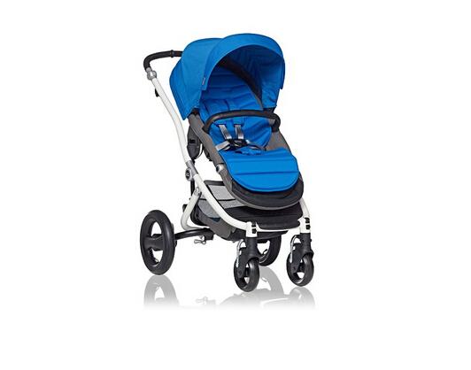 美亚好价!Britax Affinity 百代适高端婴儿推车