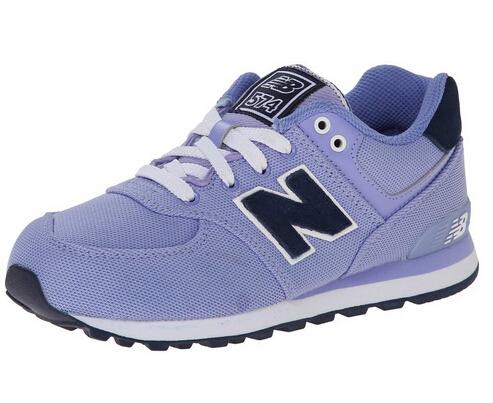 美亚好价!New Balance 新百伦KL574运动跑鞋童款 三色可选