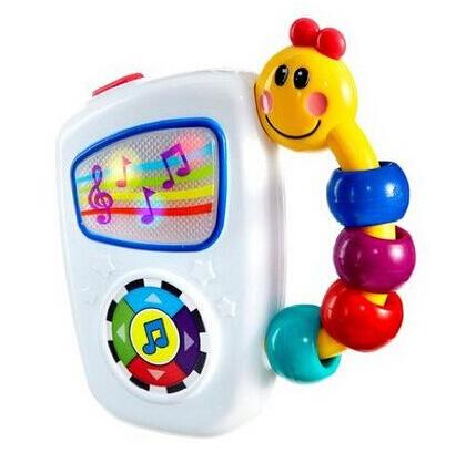 历史新低!Baby Einstein 小小爱因斯坦宝宝音乐播放器