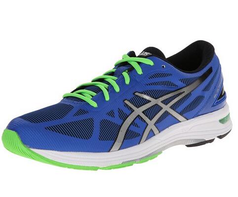 用码新低价!ASICS 亚瑟士 Gel-DS Trainer 20 男款竞速跑鞋