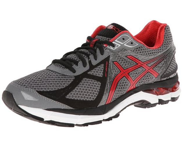 用码新低价!ASICS 亚瑟士GT-2000 3 男士跑鞋