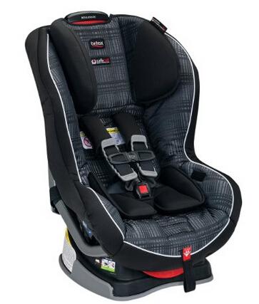 大降40刀!Britax Boulevard G4.1 百代适新款中端儿童安全座椅