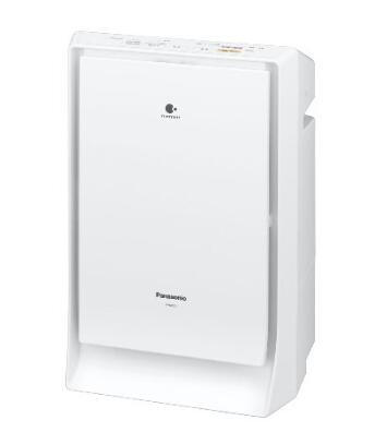 日亚秒杀!手快有!Panasonic松下 加湿空气净化器 白色 F-VX501-W