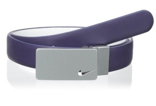 直邮白菜价!Nike 耐克经典双面可翻转女士皮带