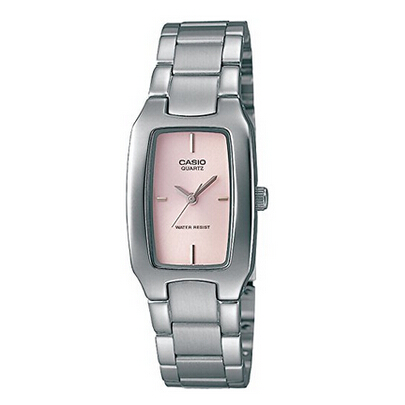 凑单好价!CASIO 卡西欧 LTP1165A-4C 女士时装表