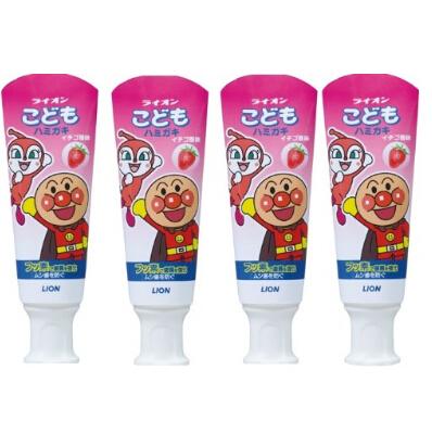 日亚精选!马油面霜、和光堂润唇膏、狮王牙膏、Pigeon、DHC唇膏、Shiseido洁面乳等