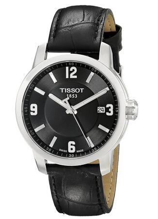 手快有!天梭 Tissot TIST0554101605700 运动风腕表