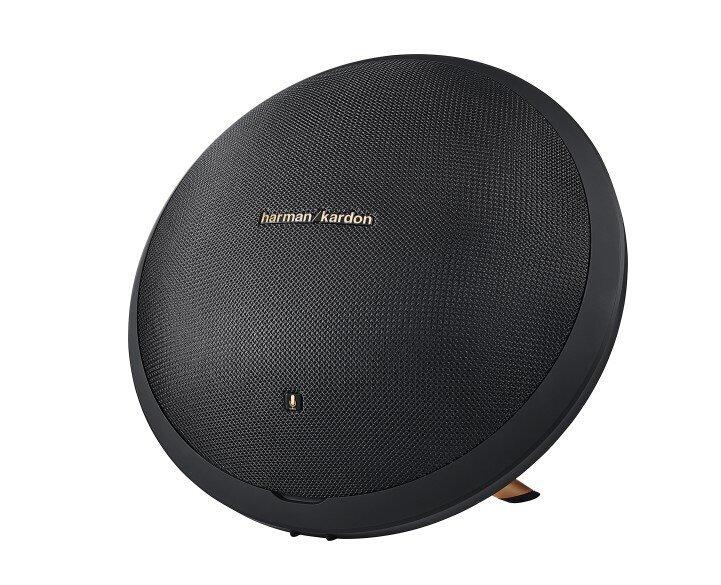 降至新低!Harman Kardon 哈曼卡顿 Onyx Studio 2 蓝牙音箱