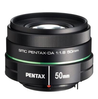 美亚直邮好价再来!PENTAX 宾得 DA 50mm f1.8 定焦镜头