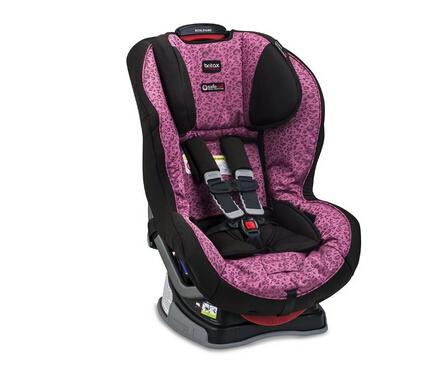 金盒特价!Britax 百代适中端儿童安全座椅,多款降至65折好价