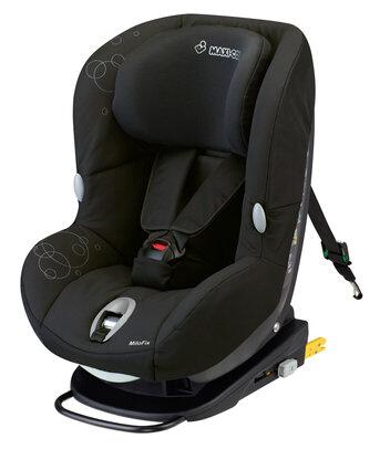 kidsroom官网!Maxi-Cosi 迈可适 MiloFix 儿童汽车安全座椅