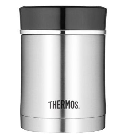 近期好价,直邮!Thermos 膳魔师16盎司不锈钢食物保温罐 480ml
