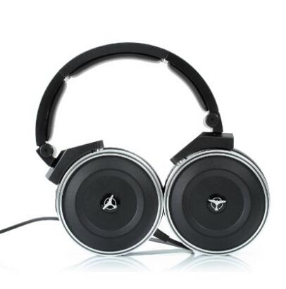 补货好价!AKG 爱科技 K167 TIESTO 专业级便携DJ监听耳机