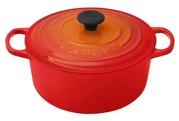 Le Creuset的锅怎么样,如何海淘?