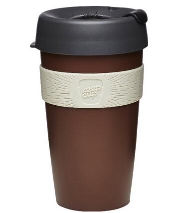 多色再次降至新低!澳大利亚 KeepCup 咖啡随行杯 454ml