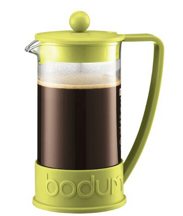美亚好价!Bodum 波顿 巴西法压壶/咖啡壶 1L