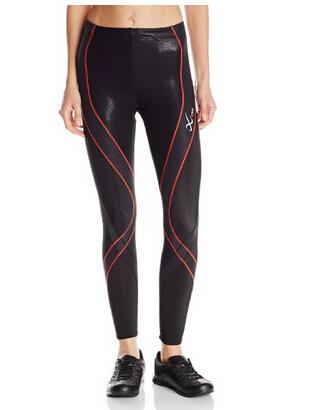 限S码新低,反季囤货!CW-X Pro系列 女士冬季版保暖压缩裤