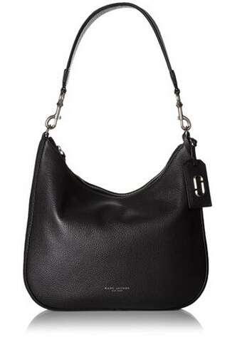 美亚好价!MARC JACOBS Gotham City Hobo