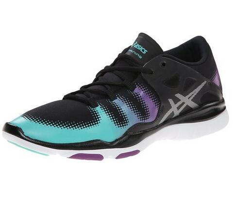 限尺码好价!ASICS 亚瑟士 GEL-FIT VIDA 女子健身训练鞋