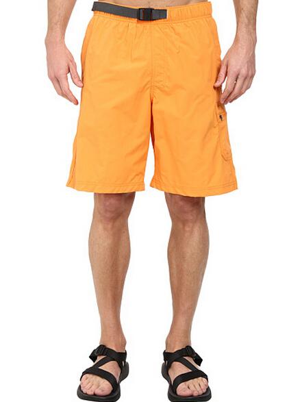 凑单新低价!Columbia 哥伦比亚 男士防晒速干短裤